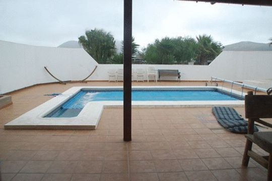 Three Bedroom Villa in La Vegueta