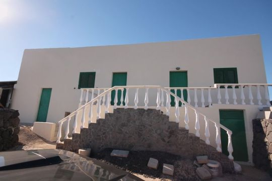 Rustic Property in Los Valles, Teguise