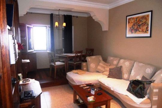 Two Bedroom Apartment in Arrecife