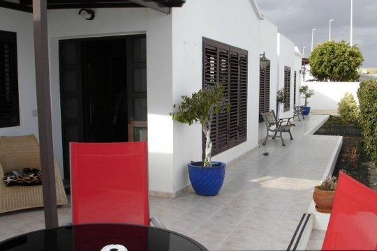 Three Bedroom Villa in Tias
