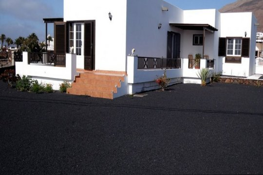 Three Bedroom House in las Breñas