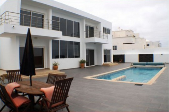 Four Bedroom House in El Cuchillo