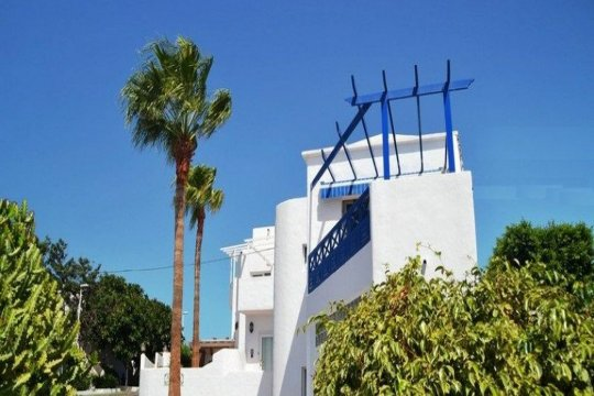 Two Bedroom House in Puerto del Carmen