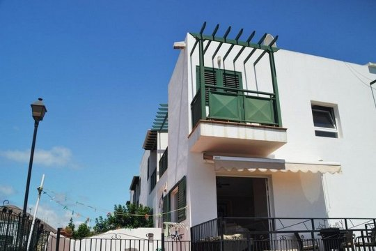 Four Bedroom House in Tias