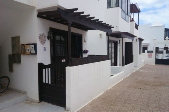 Two Bedroom Apartment in Playa Honda