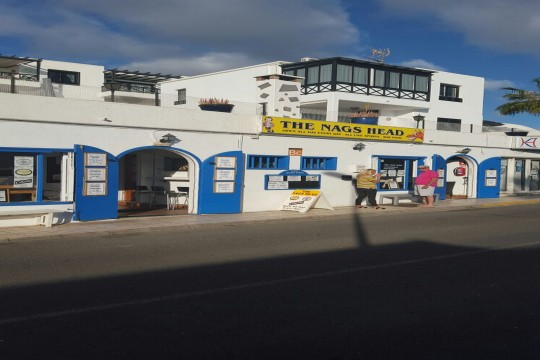 Commercial Property in Puerto del Carmen for Sale