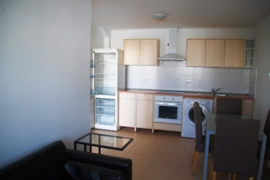 Three Bedroom Apartment in Puerto del Carmen