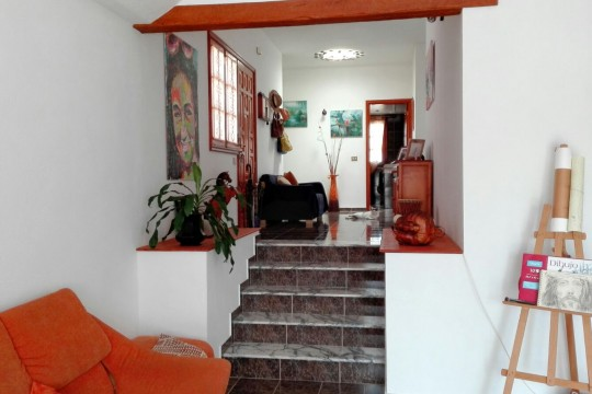 Four Bedroom Detached House in Tahiche.