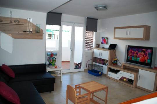 2 Bedroom Apartment in Playa Honda
