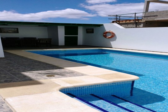 Three Bedroom House in Puerto del Carmen