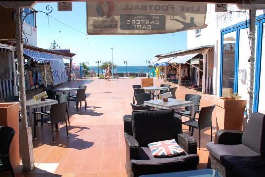 Bar/Cafe in Los Pocillos