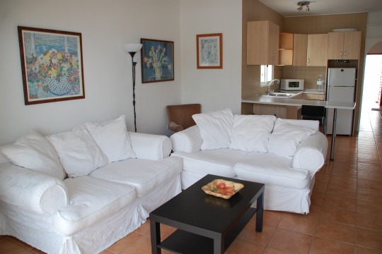 Large Two Bedroom Apartment For Sale in Puerto del Carmen