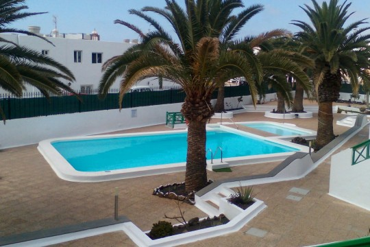 One Bedroom Apartment in Puerto del Carmen