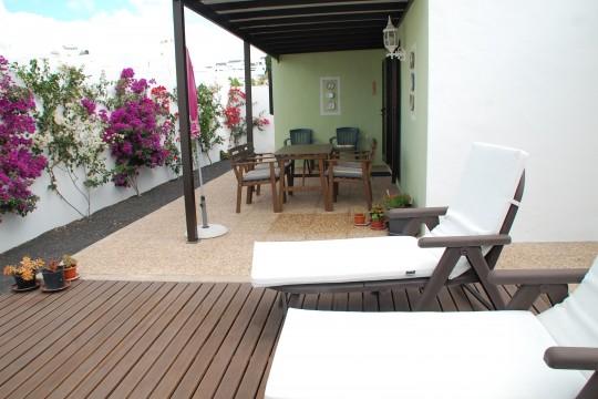 EXCLUSIVE! Two Bedroom House For Sale in Puerto del Carmen