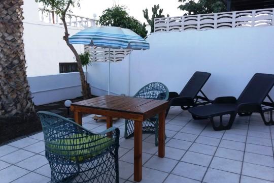 Two Bedroom Apartment in Puerto del Carmen