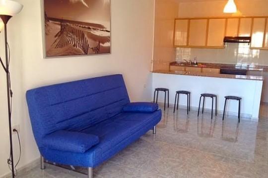 One Bedroom Apartment in Puerto del Carmen