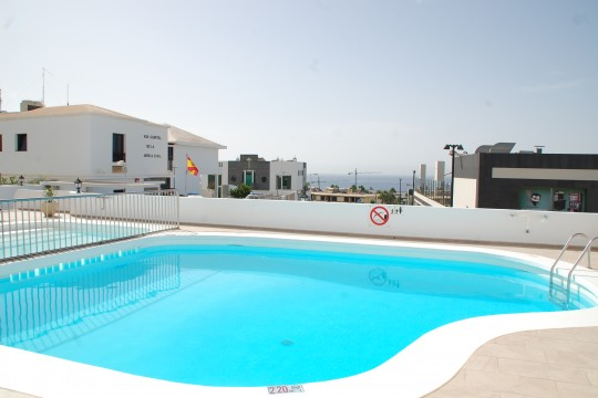 Selection of 2 Bedroom Apartments For Sale in Puerto del Carmen