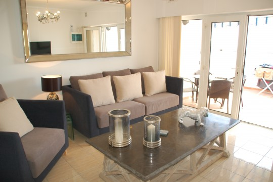 EXCLUSIVE! Two Bedroom Apartment for sale in Puerto del Carmen