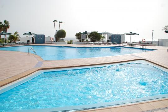 Two Bedroom Apartment for Sale in Puerto del Carmen