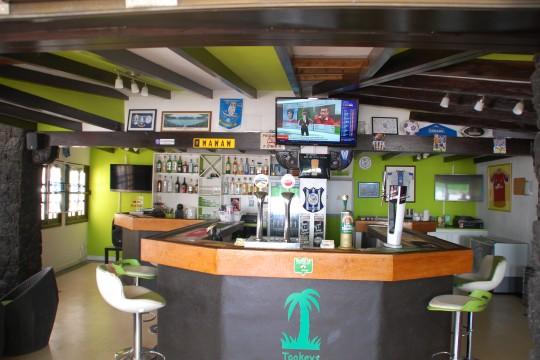 Bar/Cafe for Traspaso