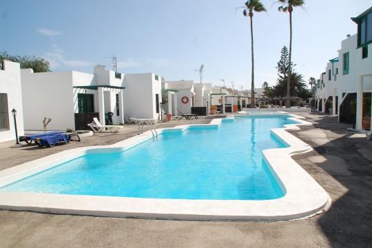One Bedroom Property for Sale in Puerto del Carmen
