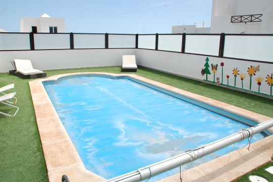 Four Bedroom Villa for Sale in Conil